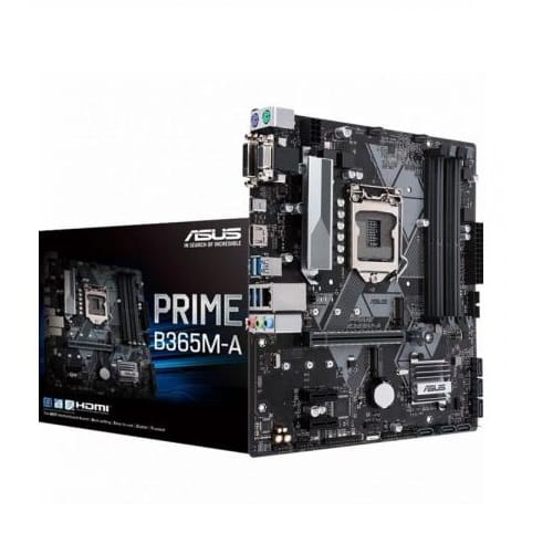 MOTHER B365M-A ASUS