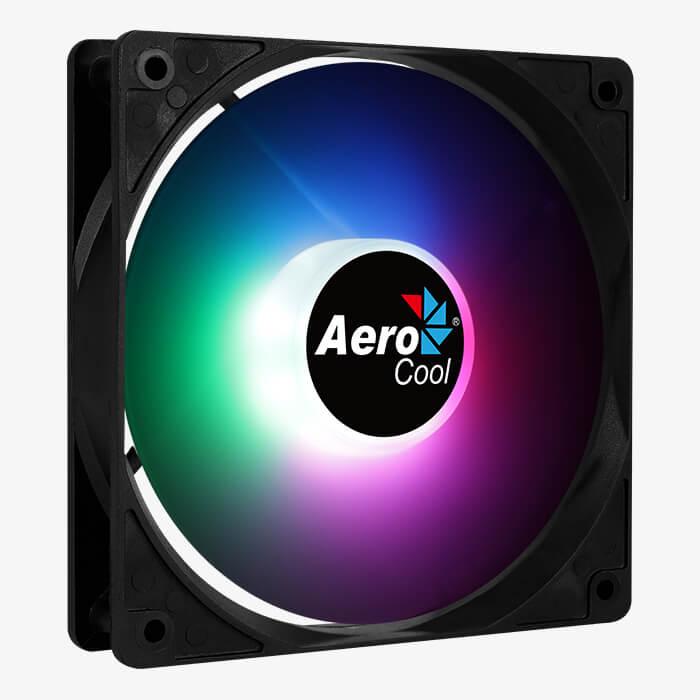 FAN FROST 12 RGB AEROCOOL