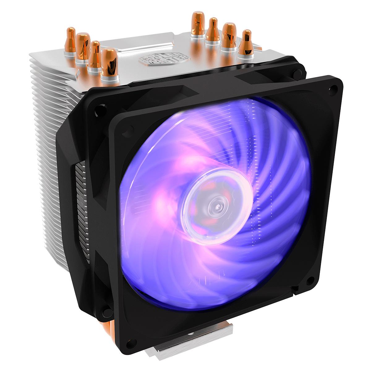 COOLER CPU HYPER H410R RGB COOLER MASTER