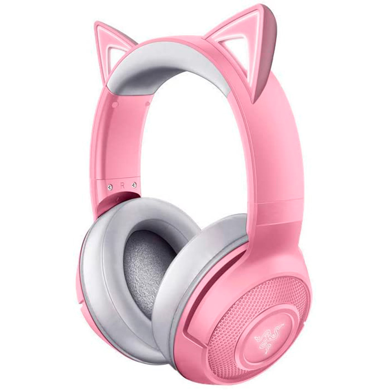 AURICULAR KRAKEN BT KITTY EDITION QUARTZ RAZER